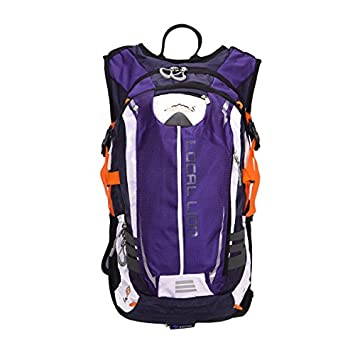 Outdoor Sports Cycling Hiking Camping Travel Daypack, Water resistant, 18L