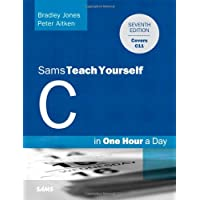 C Programming in One Hour a Day, Sams Teach Yourself (Sams Teach Yourself.in One Hour)