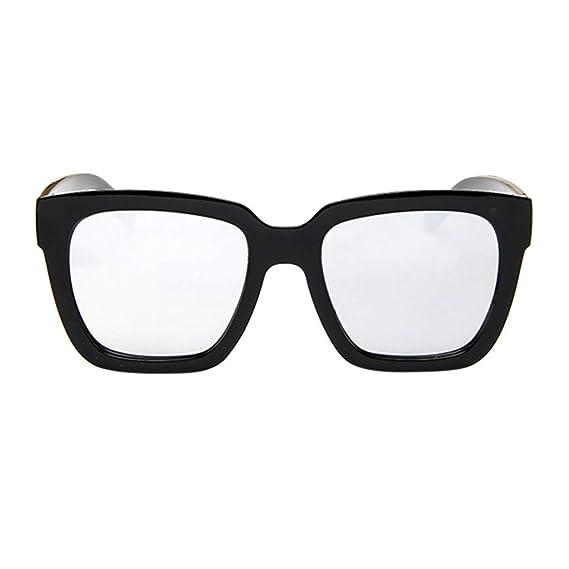 URIBAKY Gafas de sol, Aviador, Polarizadas, Antifatiga, con ...