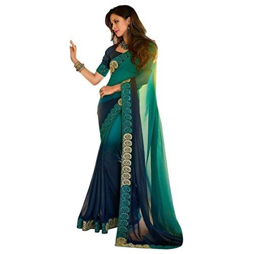 Saree Sarees Party Bollywood Jay Desgner Wear xwUzXXCqO