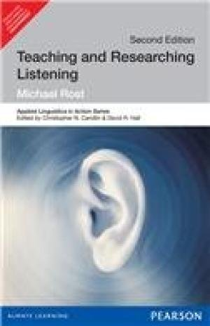 Read Online Teaching and Researching: Listening pdf