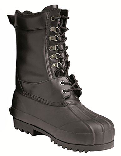 Mil-Tec Bottes dhiver Thinsulate
