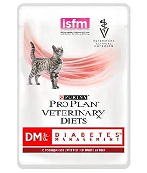 pro plan veterinary diets dm