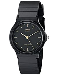 Casio Men's MQ24-1E Analog Watch