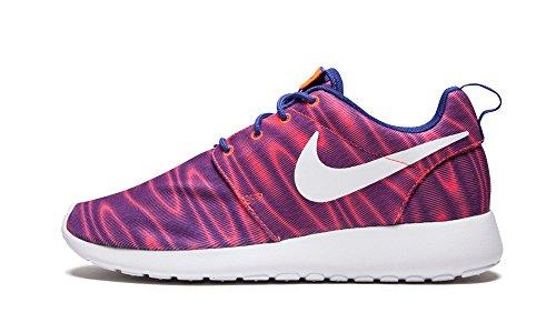 Total Shoes Wmns Crimson Running Concord Womens Rosherun Print Nike gRwC1qK