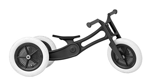 Wishbone Bike Recycled Edition 3in1 – No Pedal Balance Bike for 12 months to 5 years