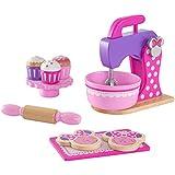 Minnie Mouse Kids Kitchen Toys Amazon Com