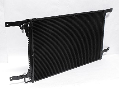 Automotive Cooling Brand A/C AC Condenser For Freightliner Century Class Classic XL 40608 100% -