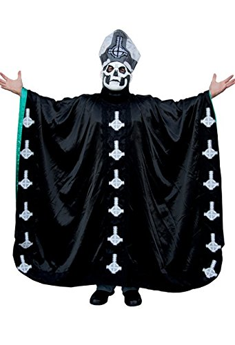Horror Ghost - PAPA II Robe -