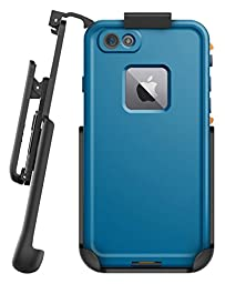 Encased Belt Clip Holster for iPhone 6, 6S LifeProof FRE Case