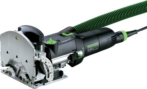 - Festool 574432 Domino Joiner DF 500 Q Set