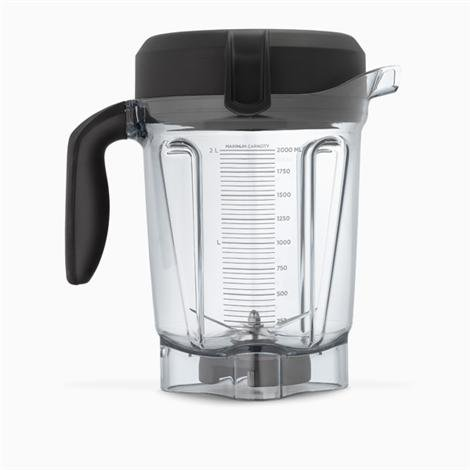 Vitamix Professional Series 750 Brushed Stainless Finish with 64-Oz. Container by Vitamix (Image #4)
