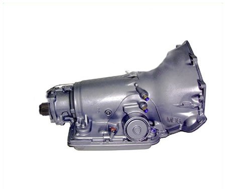 6. Monster Transmissions 4L60E Transmission 4x4 Heavy Duty, 1pc Case 4WD