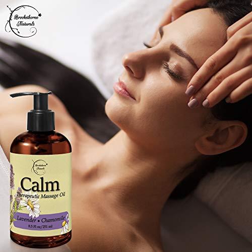 Buy oil for back massage