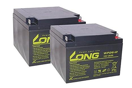 Batería compatible con Sistema de alarma contra incendios ...