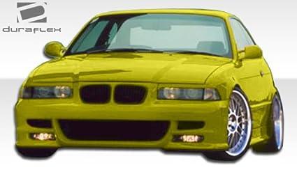 Amazon Com 1992 1998 Bmw 3 Series E36 Duraflex Sr S Front Bumper