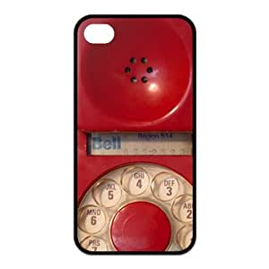 Funny Hotline APPLE iPhone 5/5S Best Silicone Case