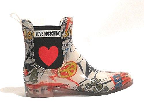Moschino Moschino Pour Femme Bottes Bottes v5qB6dwn8q