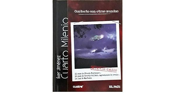 Cuarto Milenio Vol 20 Contacto Con Otros Mundos: Amazon.es: Cine Y Series TV