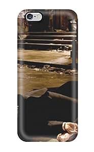 1662816K71830691 Awesome AnnaSanders Defender Tpu Hard Case Cover For Iphone 6 Plus- Batman Begins