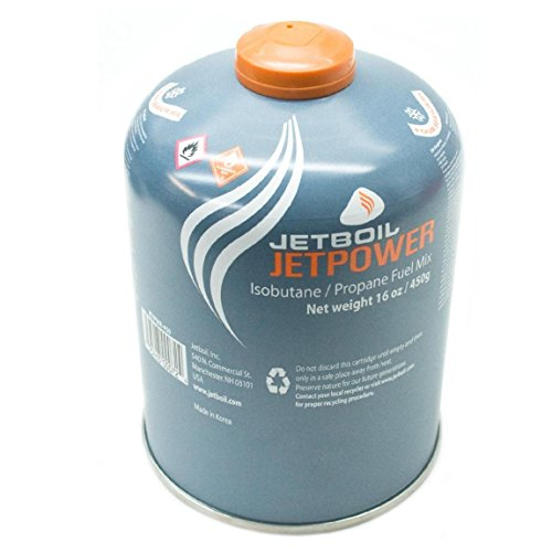 Jetpower Fuel 450 G (Jetboil Flash)