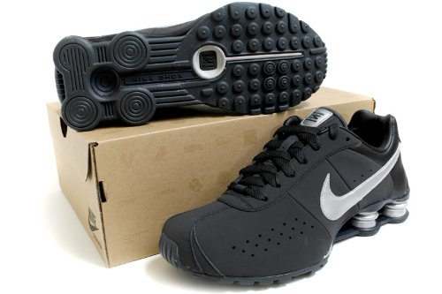 huge selection of ac82e b2846 ... MENS NIKE SHOX CLASSIC II RUNNING SHOE (343900 003), ...