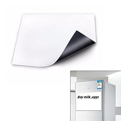 Rokoo Tamaño flexible A3 Cocina magnética del refrigerador ...