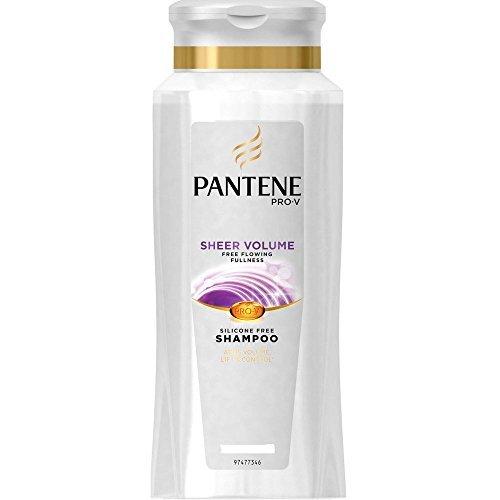 Pantene Pro-V Fine Hair Sheer Volume Shampoo - 12.6 oz - 2 (Pantene Sheer Volume)