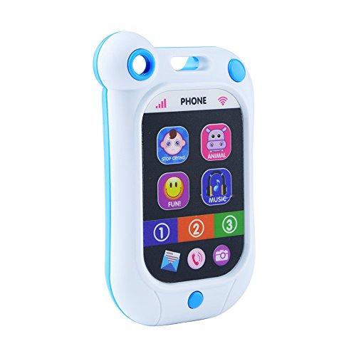 DeXop Smart Phone Music Touching product image