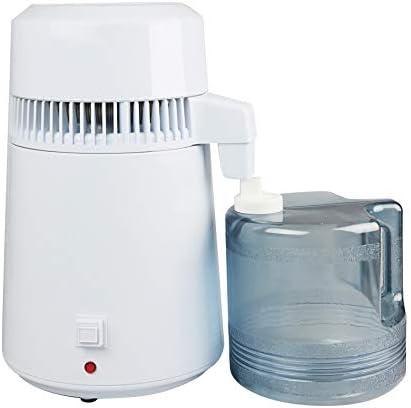 Carejoy Pure Water Distiller - Purificador de Agua de Acero ...