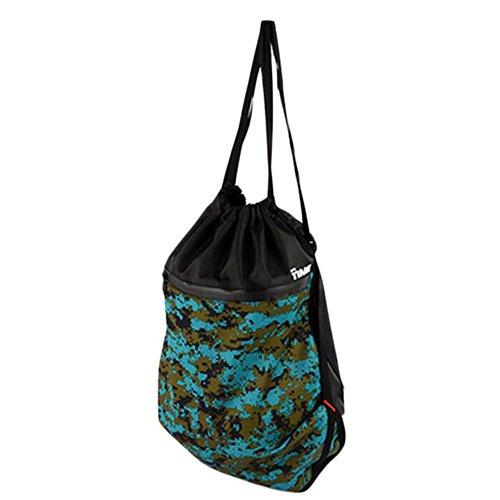 George Jimmy Exercise Gym Bag Fashion Train Bag Basketball Football Storage by George Jimmy