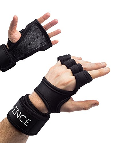 Excel Fitness Gloves: VALENCE CROSSFIT & WEIGHTLIFTING GLOVES
