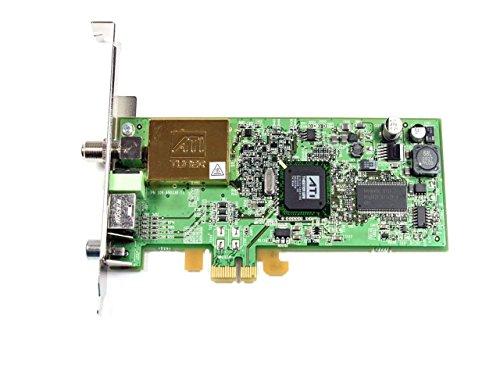 Dell ATI Wonder 550 Pro PCI-E CATV Audio S-Video TV Tuner Card DH347 0DH347 CN-0DH347 ()