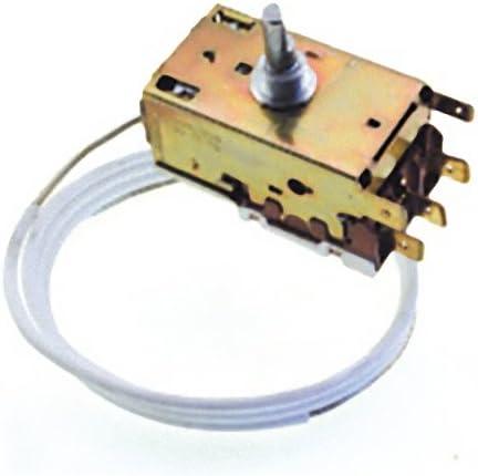2262154038 50116856001 50246193002 50228029000 Thermostat RANCO K59 Refroidisseur 3C L1260 ZANUSSI Univ