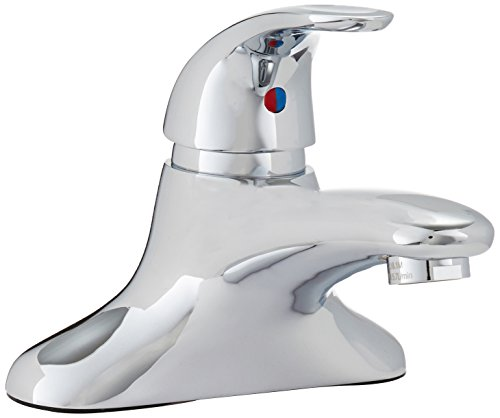 American Standard Monterrey Cast Centerset Single Handle Bathroom Faucet