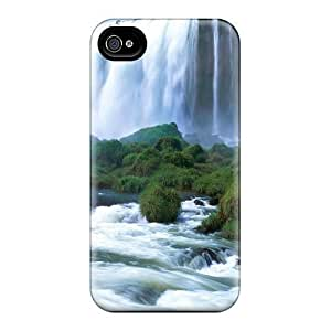 Fashion Design Hard Case Cover/ VqX505xwKQ Protector For Iphone 4/4s