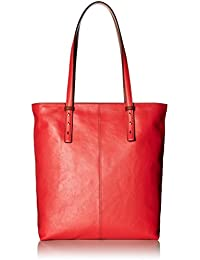 Canyon Tote, Leather