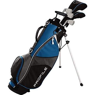 Wilson Golf Profile JGI