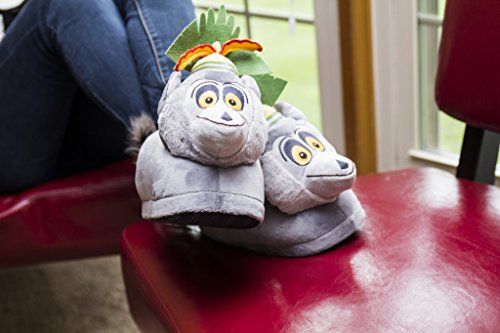 1c914f598 Happy Feet DreamWorks Animation Officially Licensed Slippers Mens Womens