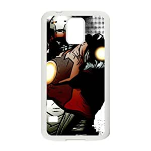 Iron Man Phone Case for Samsung Galaxy S5 Case