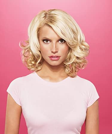 Amazon hairdo from jessica simpson and ken paves 15 hairdo from jessica simpson and ken paves 15quot vibralite synthetic clip in extension pmusecretfo Gallery