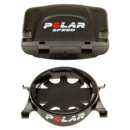 Polar CS Speed Sensor for 2nd Bike One Color, One Size