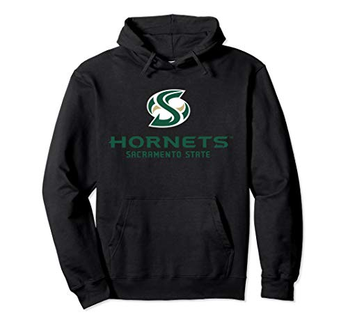 - Sacramento State Hornets CSUS Women's NCAA Hoodie PPCSC02