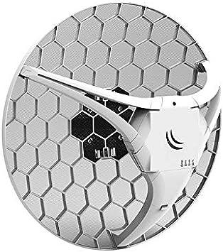 Mikrotik LHG LTE Kit - Antena (17 dBi, 650 GHz, IEEE 802.3af ...