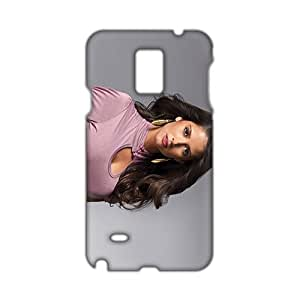 Sexy Carla Ossa 3D Phone Case for Samsung Galaxy Note4