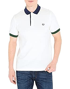 Slim Fit Men's Polo M8231