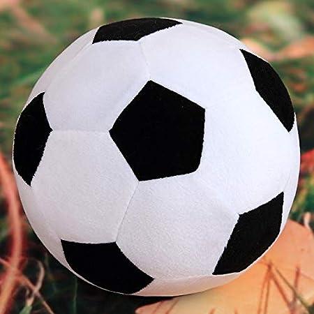Aoile - Almohada de balón de fútbol para bebé (45 cm), Color ...
