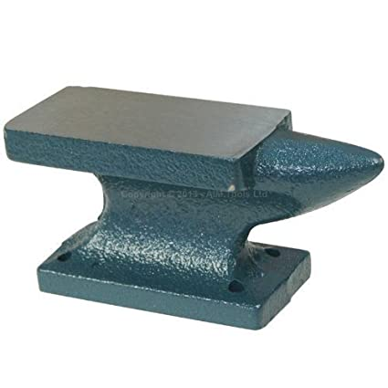 402450 Herrero Yunque Metalurgia Taller de Joyeria Taller de Soldadura 1LB 3LB