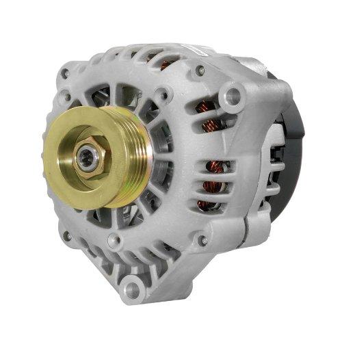 ACDelco 335-1095 Professional Alternator ()