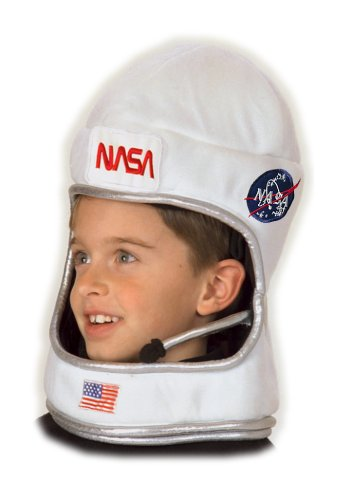 Kid's Astronaut Hat